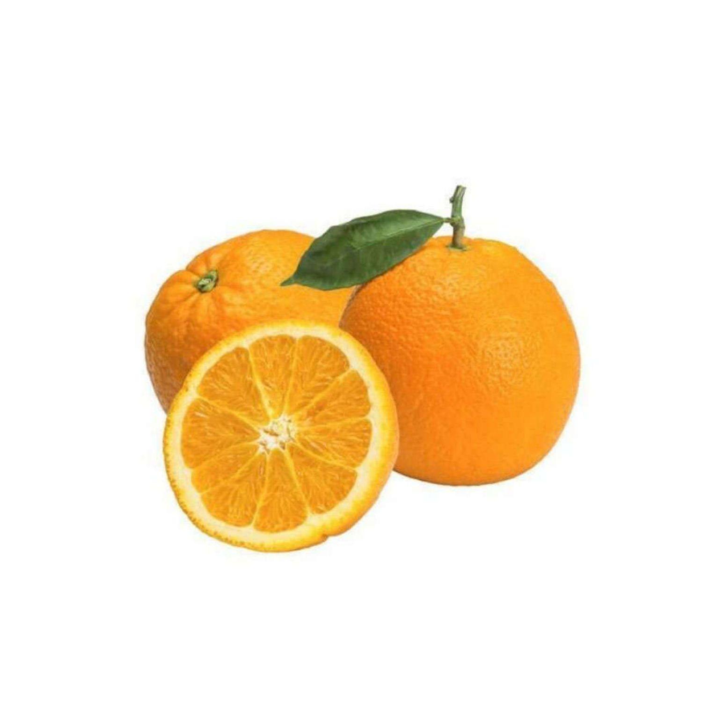 Naranja-Valenciana-Late