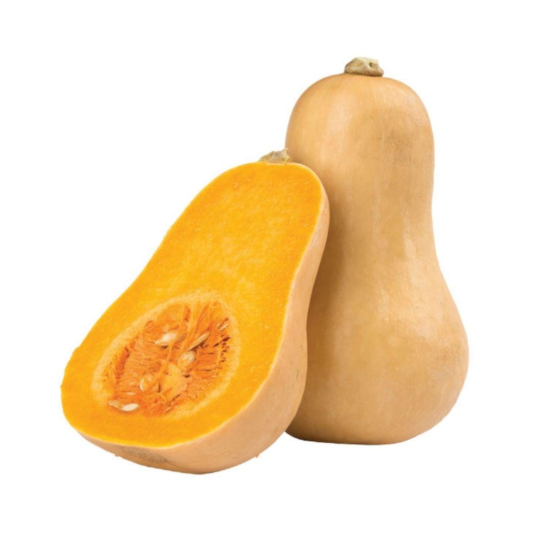 Calabaza-cacahuete